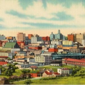 Nashville Tennessee artwork