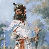 Sacagawea husband
