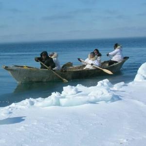 Whaling in Alaska