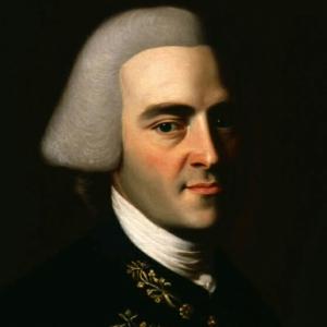 John Hancock founding father