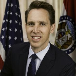 Josh Hawley Senator