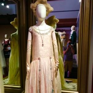 Lady Rose dress Downton Abbey Asheville North Carolina