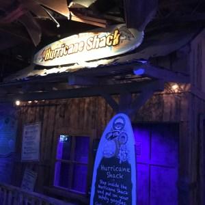 Hurricane shack wonder works myrtle Beach south carolina