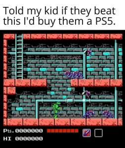 Memes Teenage mutant ninja turtles Nintendo entertainment system