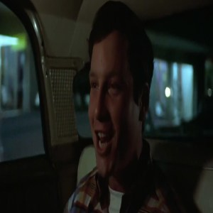 Richard Dreyfuss as Curt Henderson American graffiti George Lucas