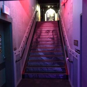 Benjamin Franklin stairs wonder works myrtle Beach south carolina