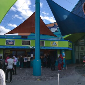 Ripley's Aquarium Myrtle Beach south carolina