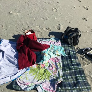 Beach towels and blankets Myrtle Beach south carolina