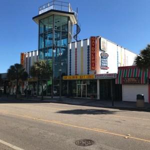 The gay dolphin gift shop Myrtle Beach south carolina