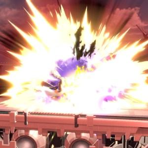 Sephiroth Super Smash Bros. Ultimate Nintendo Switch