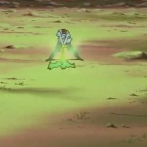 Kazuma Kuwabara jigen to sword VS Shinobu Sensui Yu Yu Hakusho anime Japan