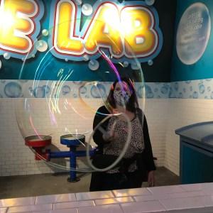 Bubble lab wonder works myrtle Beach south carolina