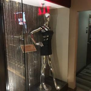 . Hard Rock Cafe Myrtle Beach south carolina Beyonce black dress