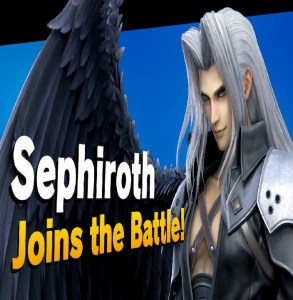 The Sephiroth ChallengeSuper Smash Bros. Ultimate Sephiroth joins the battle Nintendo Switch