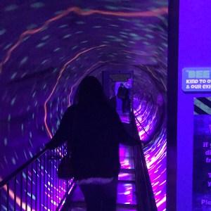Fun tunnel wonder works myrtle Beach south carolina