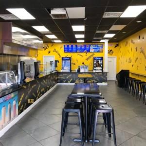 Mr. fries restaurant Myrtle Beach South Carolina