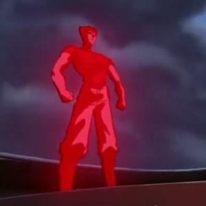 Zeru super move dark tournament Yu Yu Hakusho anime Japan