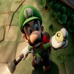Floor 9 elevator button luigi's Mansion 3 Nintendo Switch
