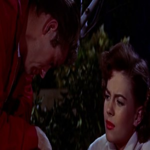 Judy and jim stark rebel without a cause Natalie Wood James Dean