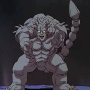 Genbu first appearance Yu Yu Hakusho anime Japan