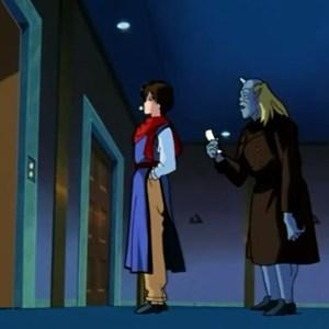 Jorge Saotome ogre teenage Koenma dark tournament Yu Yu Hakusho anime Japan