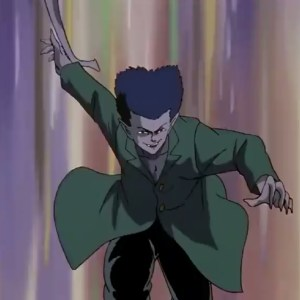 Yu Yu Hakusho roto dark tournament anime Japan