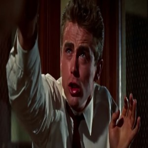 jim stark you're tearing me apart speech rebel without a cause James Dean