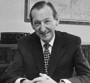 Kurt waldheim President of Austria
