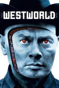 Westworld 1973 movie poster