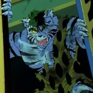 Byakko begs seiryu for help Yu Yu Hakusho anime Japan