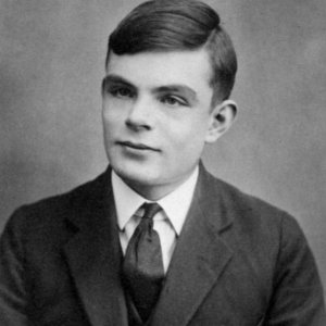 Inventor of the modern computer Alan Turing