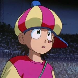 Rinku first appearance Yu Yu Hakusho anime Japan dark tournament