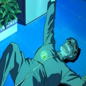 Yu Kaito loses his soul Yu Yu Hakusho anime Japan