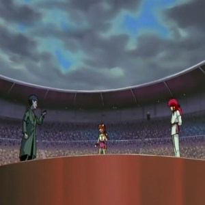 Roto vs kurama dark tournament Yu Yu Hakusho anime Japan