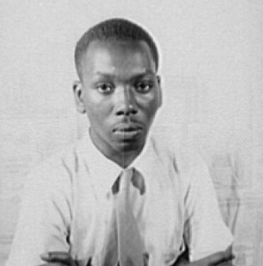 Jacob Lawrence African American artist