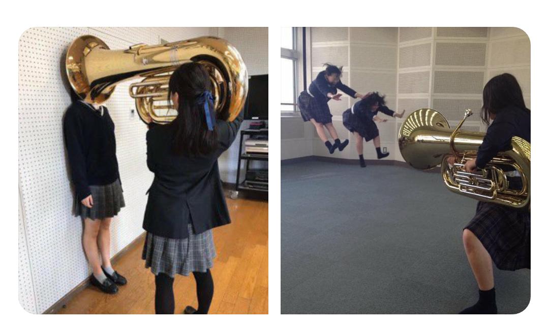 Memes Funny Japanese school girls