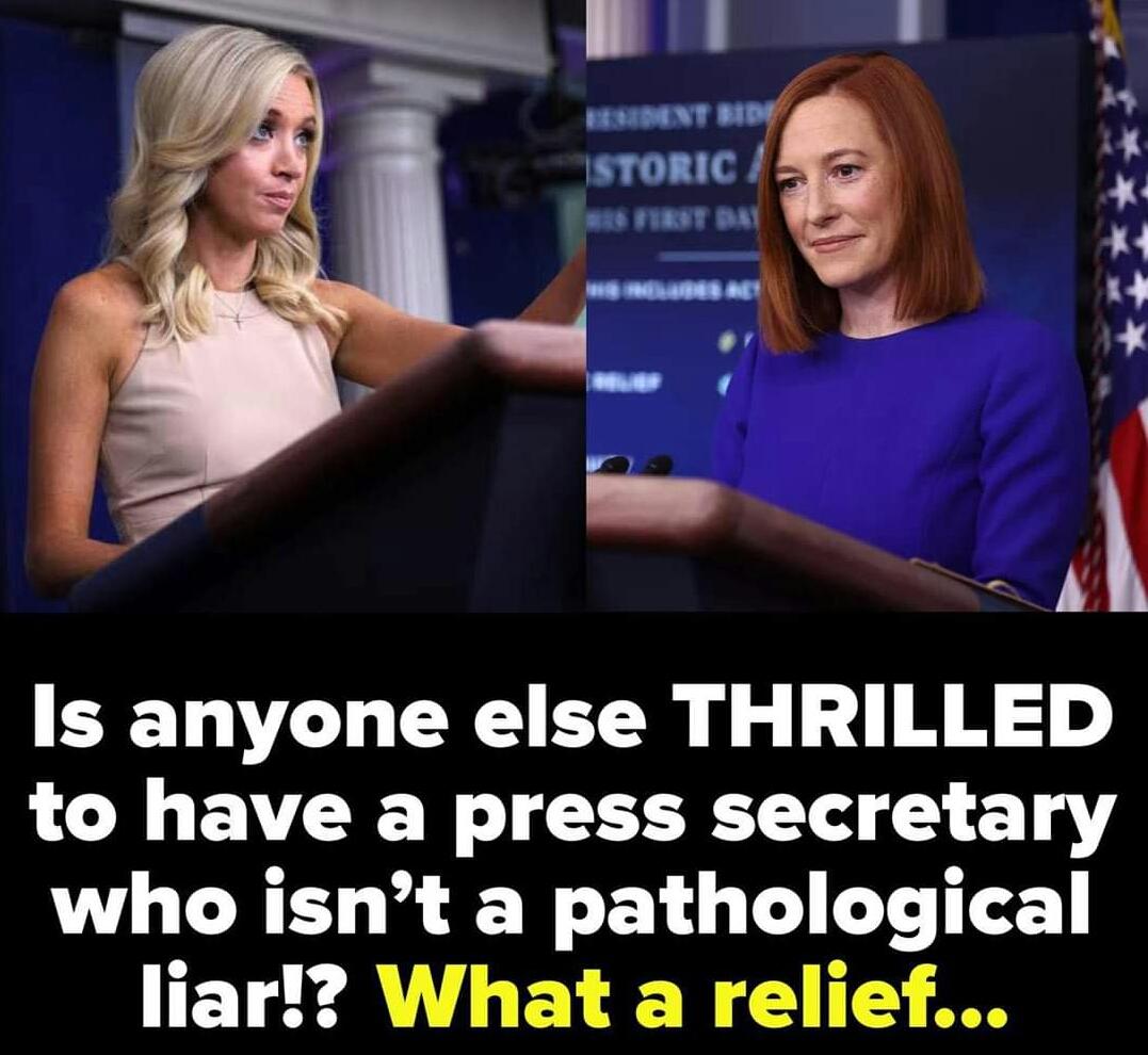 Memes White house press secretary
