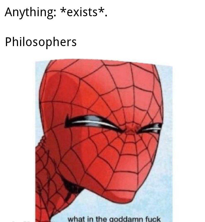 Memes Ancient philosophers