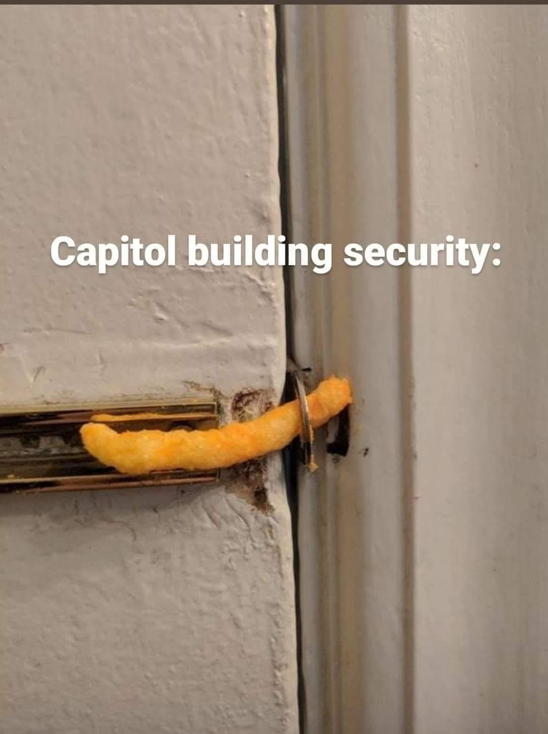 Memes Capital security Cheetoj