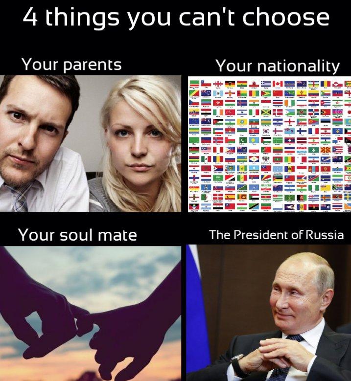 Memes Vladimir Putin Memes