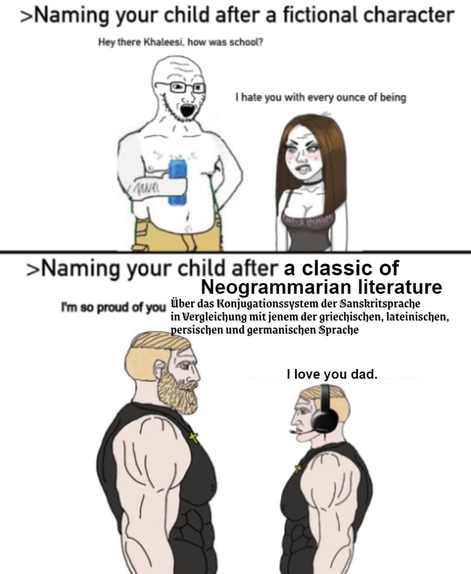 Memes Naming your daughter denarius Targaryen