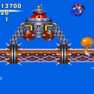 Hang Mobile sonic & Knuckles Sega Genesis Sega Mega drive