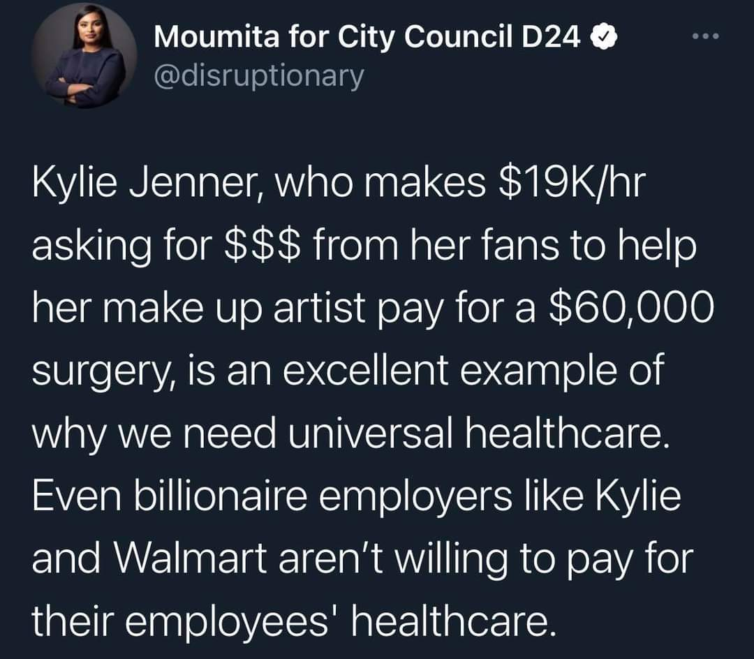 Memes Kylie Jenner Bennett billionaire