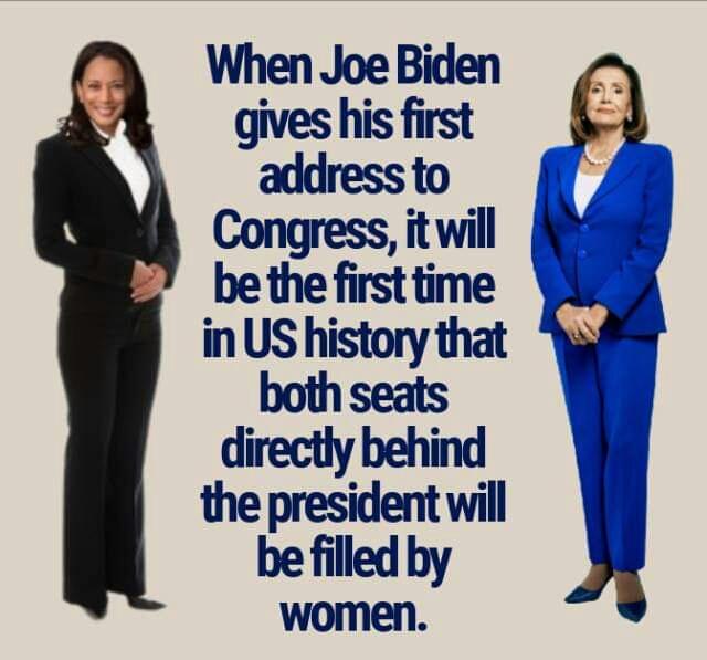 Memes Kamala Harris and Nancy Pelosi