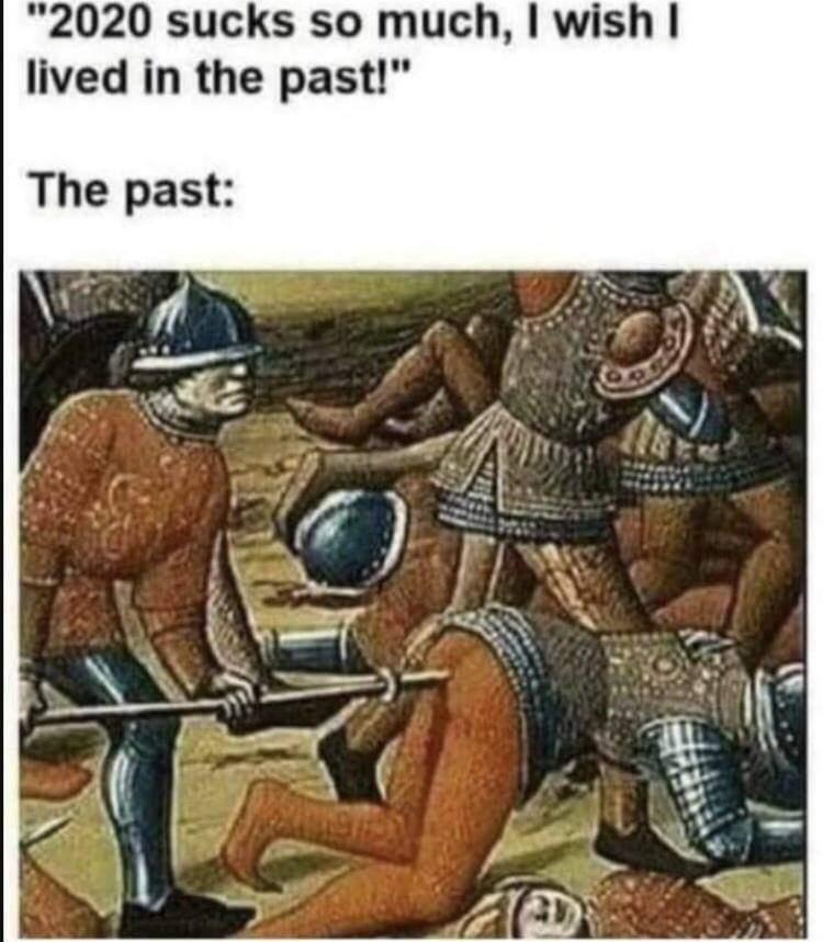 Memes History WTF moments