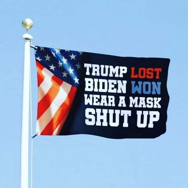 Memes Joe Biden won