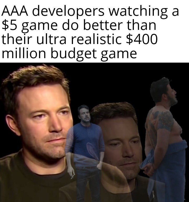 Memes Video game developers