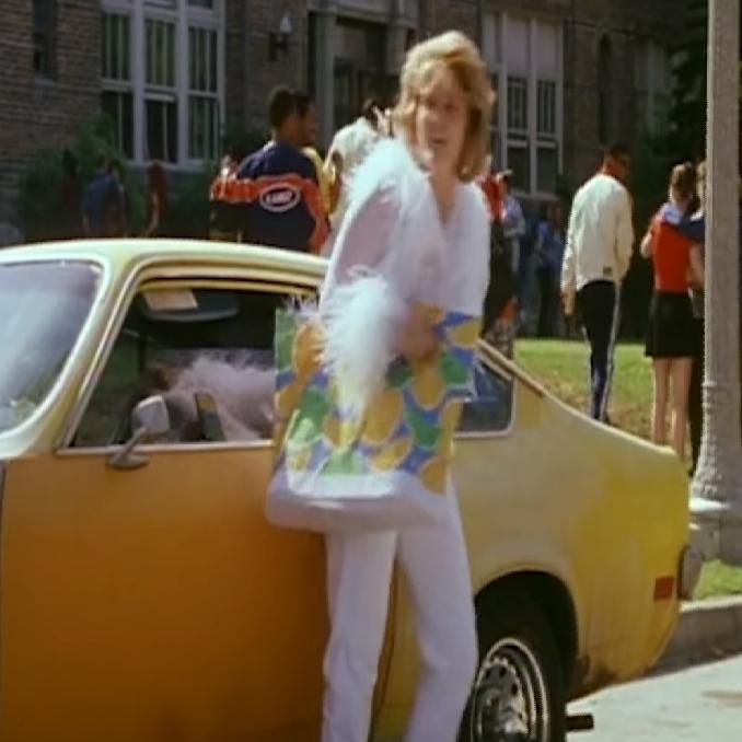 Never been kissed Josie Returns to high school drew Barrymore