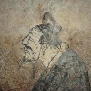 Artwork of Confucius