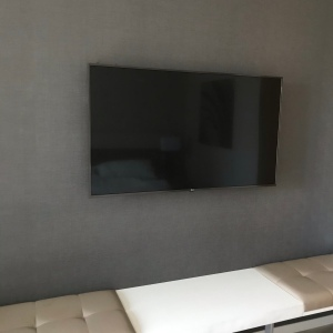 HDTV ac hotel charlotte north Carolina
